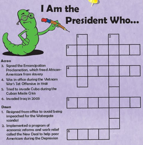 president-quiz