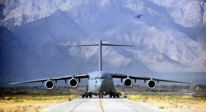 Photo: United States Air Force