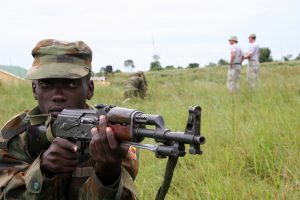 PHOTO: Flickr.com/US Army Africa
