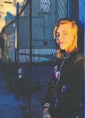 Meet IndyKids Reporter: Gigi Kriegsmann
