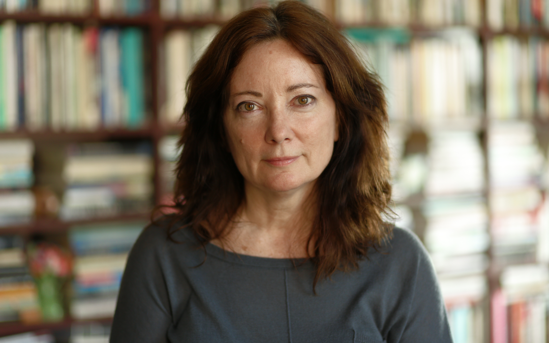 Someday You Could Be Philosopher like Linda Martín Alcoff