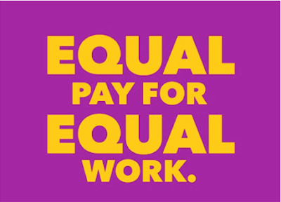 Equal Pay Day Highlights the Gender Pay Gap