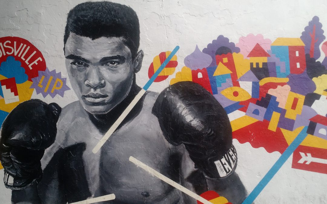 Muhammad Ali's Fight for Peace and Justice