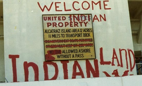 The Alcatraz Occupation: A Powerful Symbol of Indigenous Resistance and Leadership