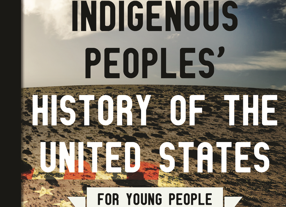 An Indigenous Peoples' History for Young People