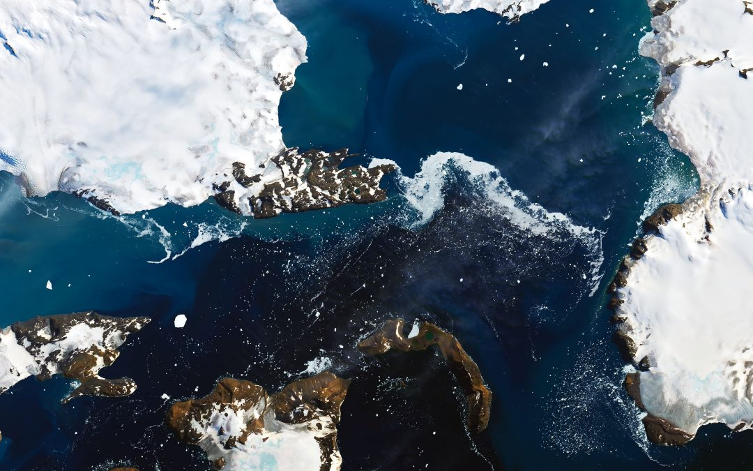 Science Brief: Antarctica's Hottest day on Record