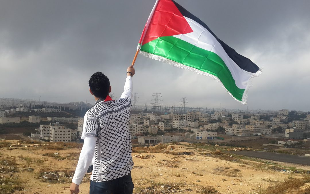 Turmoil in the Middle East Rise as Israel and Palestine Can't Find Common Ground