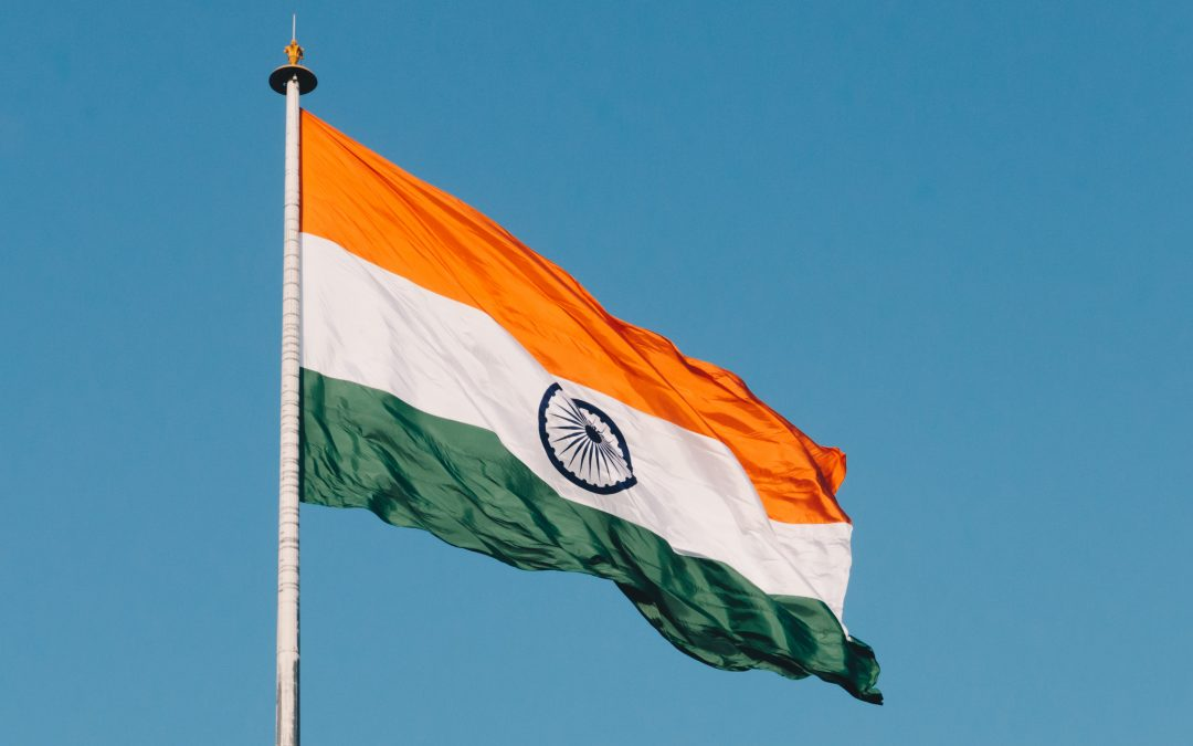 News Brief: India Endures Another COVID Crisis