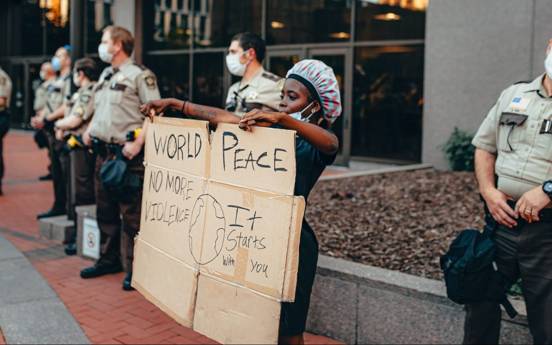 The George Floyd Justice in Policing Act Hits Back at Police Brutality