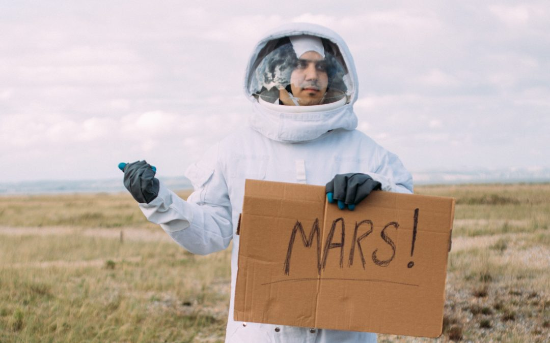 Science Brief:Can We Live on Mars? MOXIE Brings Us One Step Closer to Finding Out!
